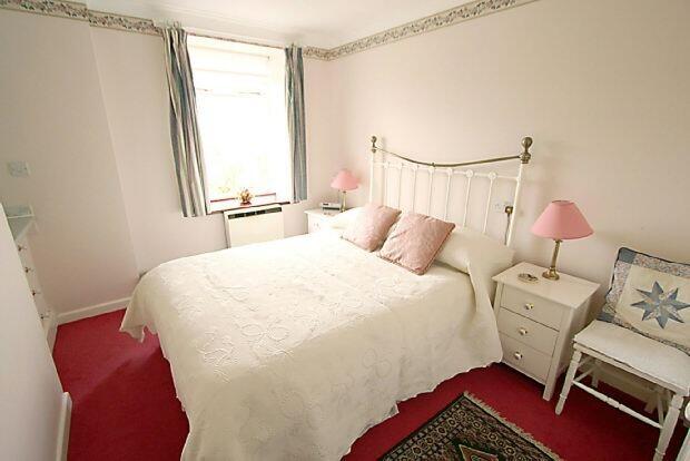 Garden Apartment Bed