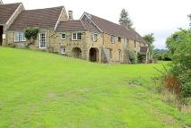 Detached house for sale in Eastbach...