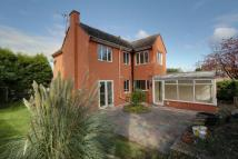 Detached property for sale in Mousell Lane, Cinderford