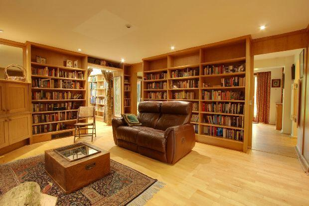 Drawing Room/Library