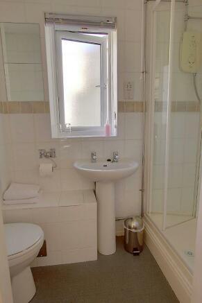 Hereford En-suite