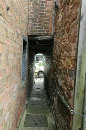 High Street Access