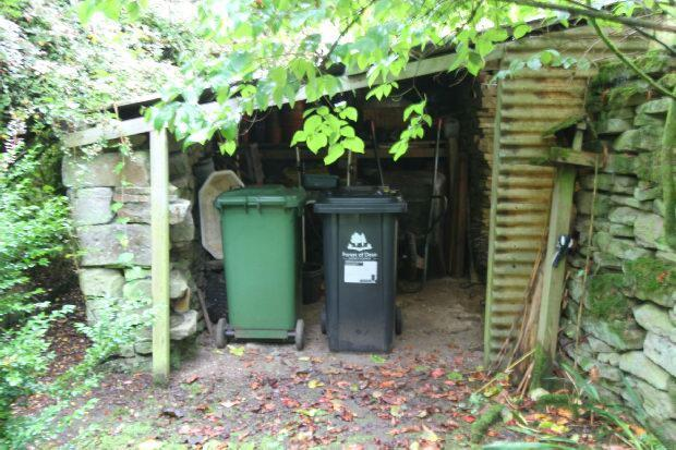 Store Shed