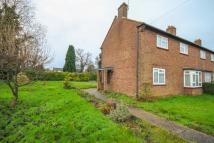 semi detached property for sale in All Saints Close...