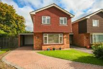 Detached house for sale in Kelvedon Hatch