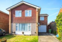 Detached property for sale in Barleyfields...