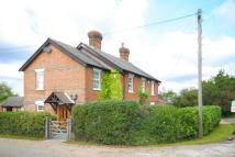 semi detached house in Ongar Road...