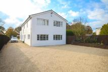 Detached house for sale in Wyatts Green
