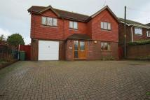 4 bedroom Detached property in New Road, Steyning...