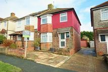 3 bedroom semi detached house to rent in Craignair Avenue...