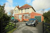 4 bed Detached property in Upper Shoreham Road...
