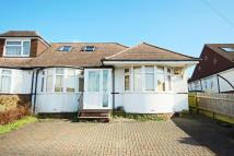 Semi-Detached Bungalow in Northfield Way, Patcham...