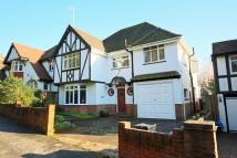 5 bed Detached house in Peacock Lane, Surrenden...