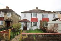 Town House to rent in Mackie Avenue, Brighton