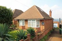 Detached Bungalow in Westfield Crescent...