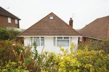 4 bed Detached Bungalow for sale in Westfield Crescent...