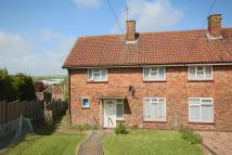 3 bed semi detached home in Fernhurst Close...