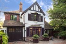 Detached property for sale in Peacock Lane, Surrenden...