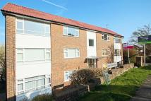 Upperdene Court Flat to rent