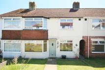 Terraced house in Haywards Road, Brighton