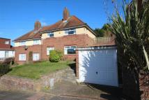 2 bedroom semi detached house for sale in Wilmington Way, Patcham...