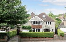 5 bed Detached home for sale in Preston Drove...