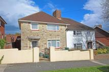 3 bed semi detached house for sale in Midhurst Rise, Patcham...