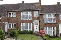 Terraced home in Brompton Close, Patcham...