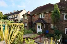 semi detached home in Saunders Hill, Brighton...