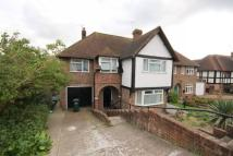 4 bedroom semi detached house to rent in Brangwyn Avenue, Brighton