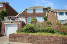 Detached home in Windmill Drive, Brighton