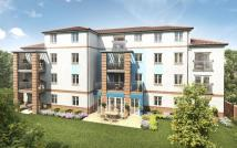 2 bedroom Flat for sale in Wolsey Court, Stoneygate...