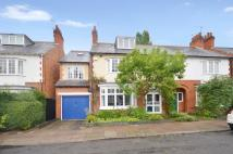 semi detached house for sale in Knighton Church Road...