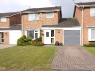 Caldecott Close Link Detached House for sale