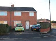 3 bedroom End of Terrace property for sale in Warwick Road, Wigston...