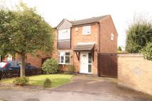 Detached home in Portgate , Wigston...