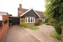 2 bedroom Bungalow for sale in Norfolk Road, Wigston...