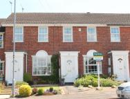Town House in Salcombe Close, Wigston...