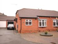 Bungalow for sale in Broad Meadow, Wigston...