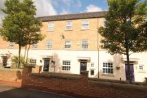 4 bed Town House in Attenborough Close...