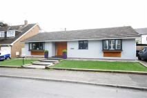 Detached Bungalow for sale in Bowlers Mead...
