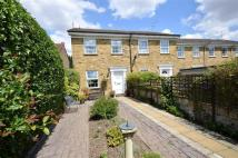 semi detached house for sale in Thunder Court, Ware...
