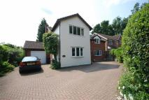 6 bedroom Detached property in Greyfriars, Ware...