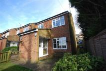 3 bed Detached property in Vicarage Road, Ware...