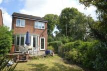 3 bedroom Link Detached House for sale in Vicarage Road, Ware...