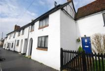 3 bed End of Terrace house for sale in Crib Street, Ware...