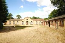 Detached property for sale in Ware Park, Ware...