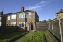 Stanstead Road semi detached house for sale