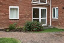 1 bedroom Ground Flat in ANDOVER