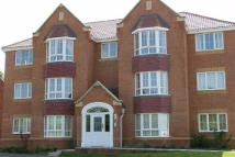 Flat to rent in ANDOVER